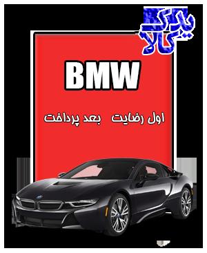 باتری ماشین BMW i8